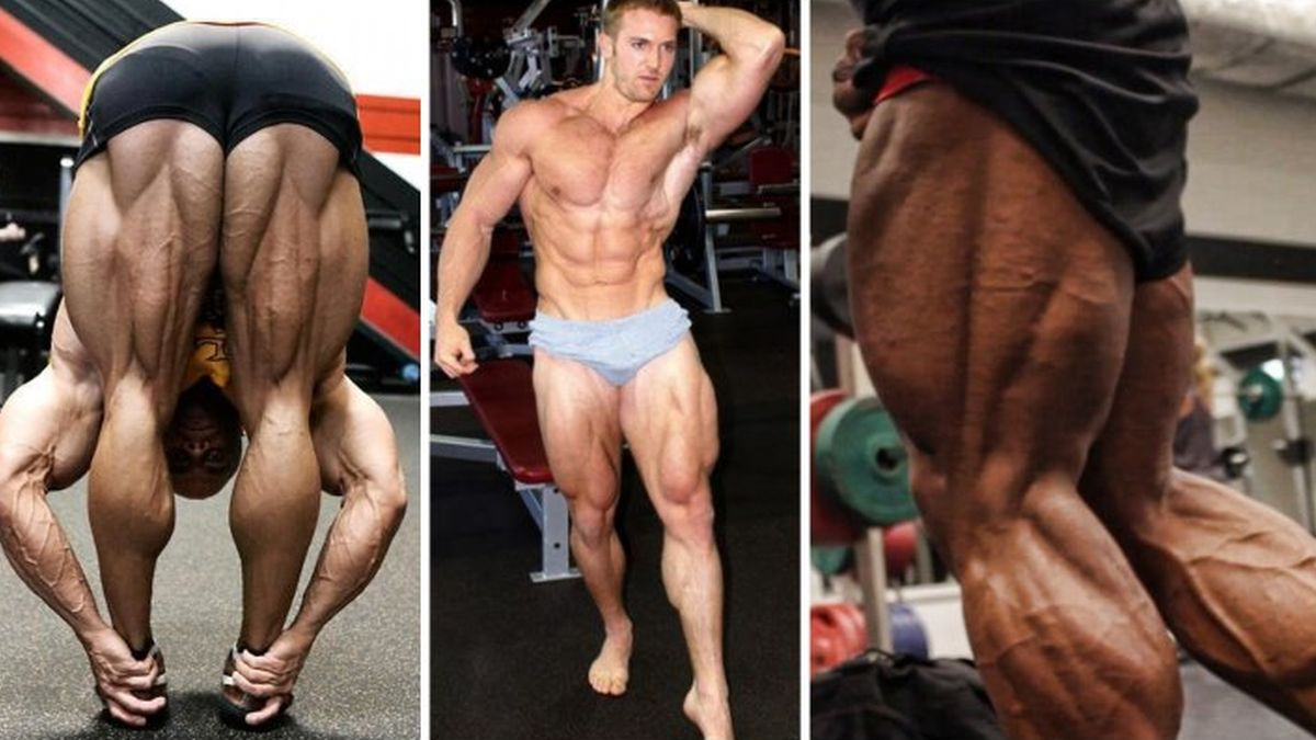 Da li trening nogu zaista povećava nivoe testosterona?