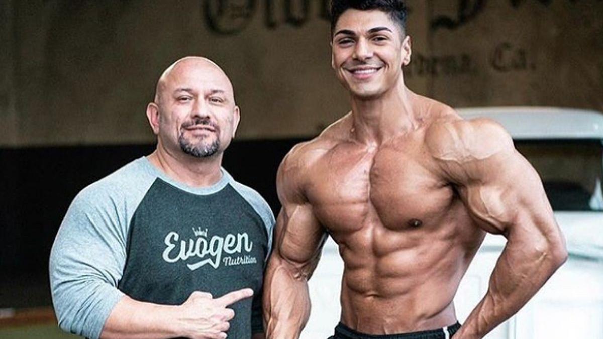 Hany Rambod gradi novog Mr. Olympiju: Impresivni Andrei Deiu već djeluje opasno po konkurenciju