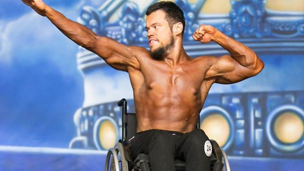 Objavljena lista takmičara na Arnold Classicu Ohio: Nadir Hajro među elitom svjetskog bodybuildinga