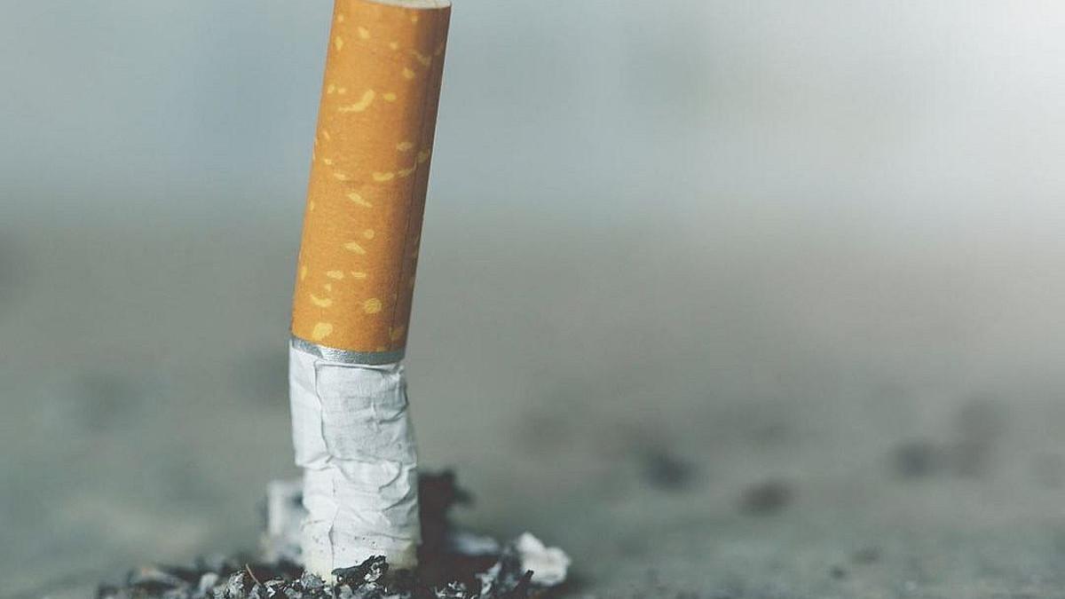 7 koraka do prestanka pušenja