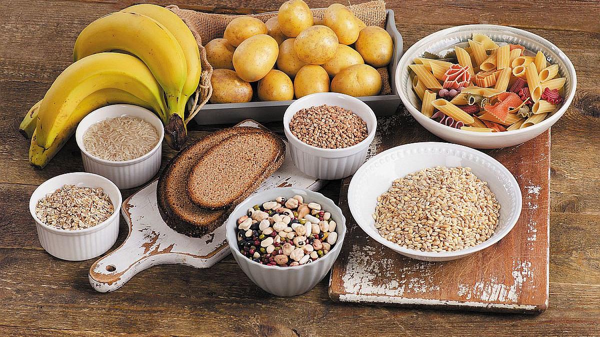 Zdravi ugljikohidrati koji su odlični za gubljenje kilograma