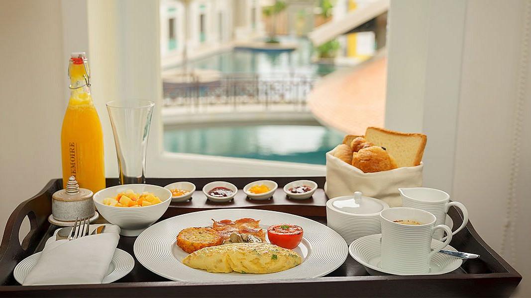 Savršeno zdravi doručak po mjeri kraljevske porodice