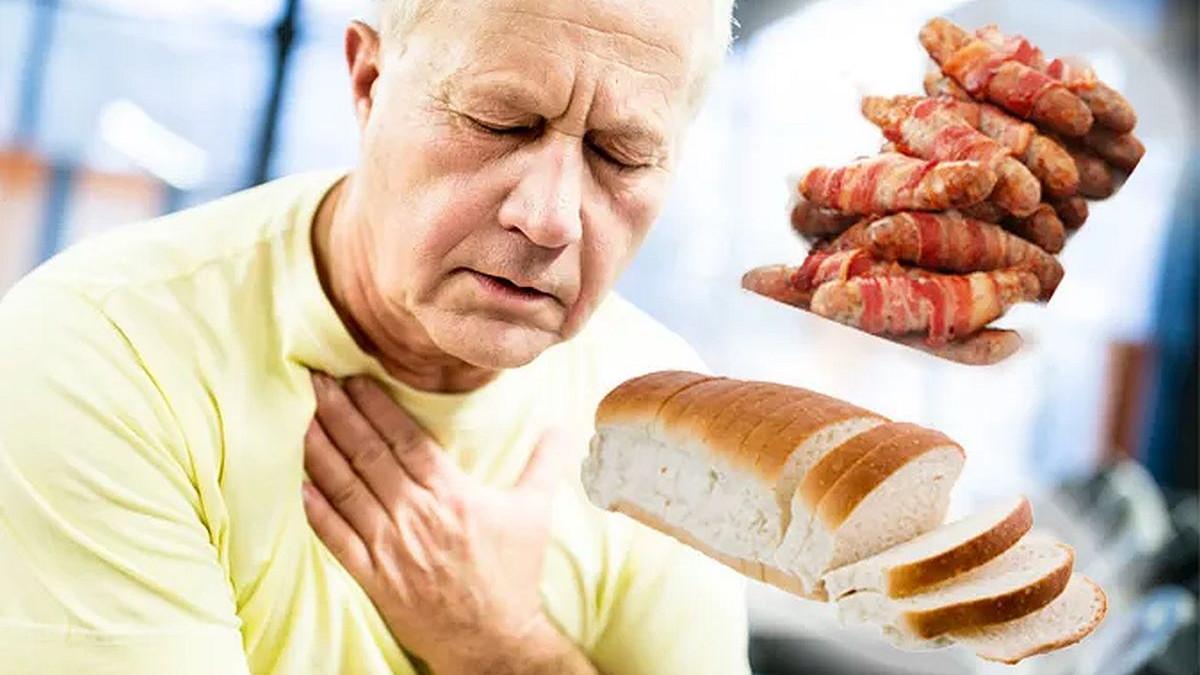 Nedostatak ugljikohidrata može naštetiti zdravlju srca