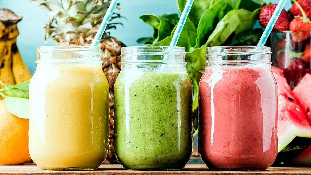 Smoothie recepti koji će vam pomoći pri mršavljenju