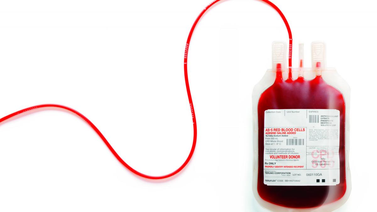 Šta krvna grupa govori o vašem zdravlju?