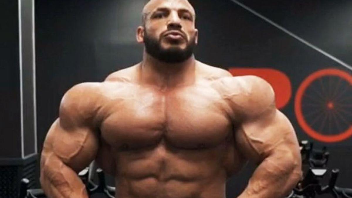 Povratak diva: Big Ramy pokazao kako izgleda njegov trening leđa u sklopu priprema za Arnold Classic