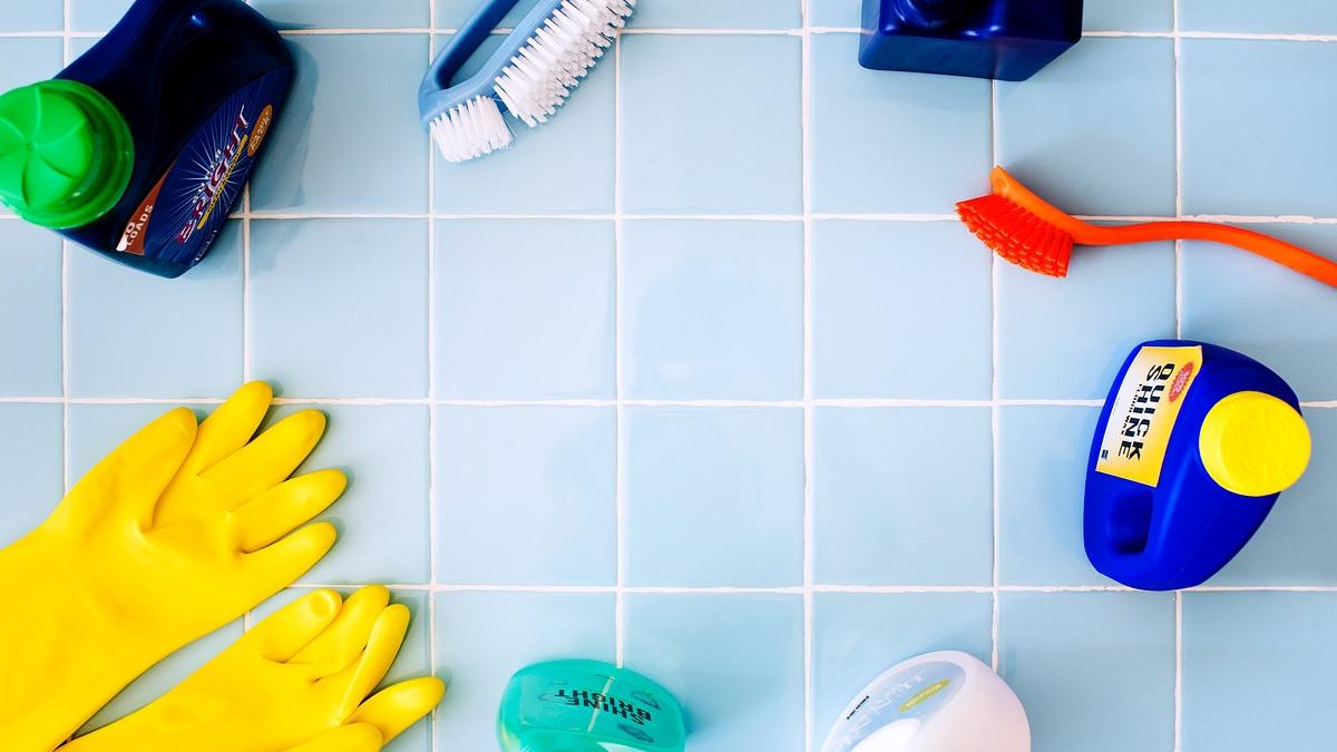 Koliko kalorija gubite dok obavljate kućne poslove?
