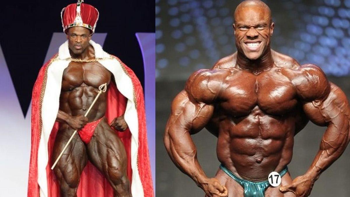 Šampionski DNK: Tri čovjeka s najboljim predispozicijama za bodybuilding ikada viđenim
