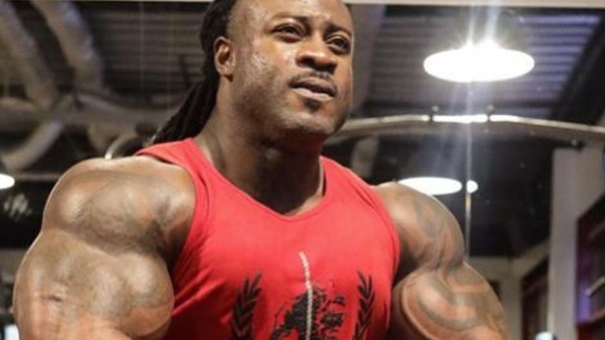 Koliki je obim bicepsa jednog od najboljih bodybuildera današnjice?