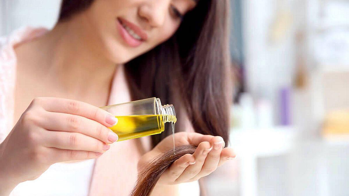Ovo su najbolja ulja za vašu kosu