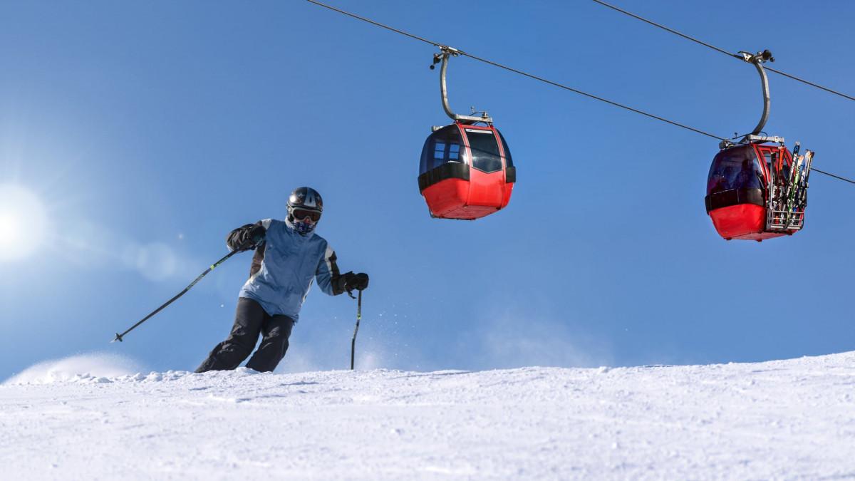 Zdravstvene beneficije skijanja