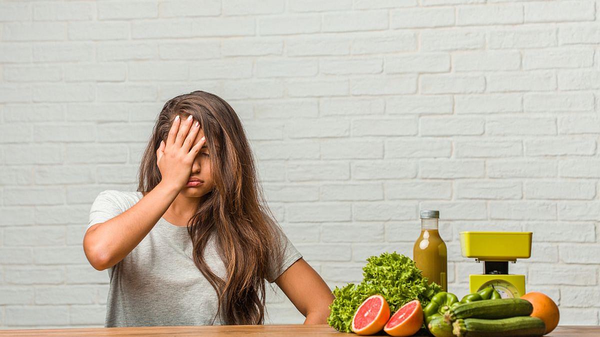 Znakovi koji pokazuju da vaša dijeta ne funkcioniše
