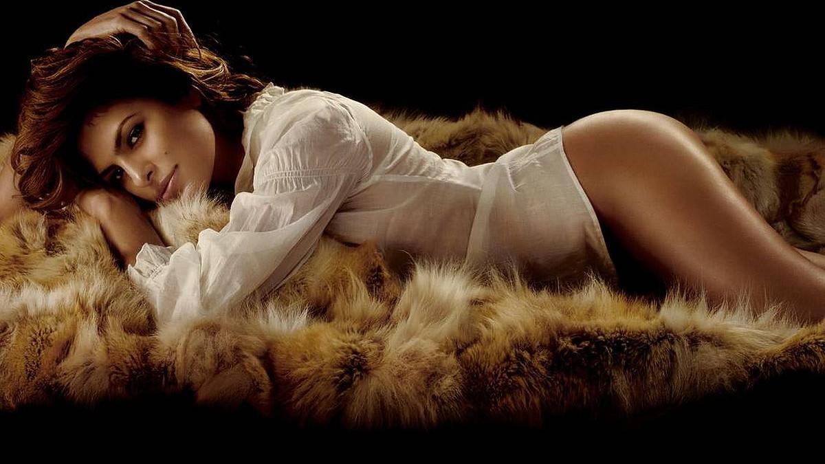 Eva Mendes zna male tajne velikih majstora kada je izgled u pitanju