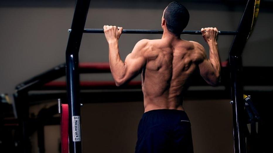 Samo šest vježbi muškarcima je potrebno da bi izgradili mišiće