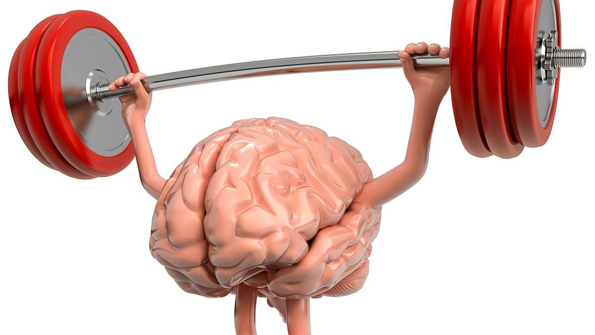 Vježbe za mozak koje trebate svakodnevno raditi