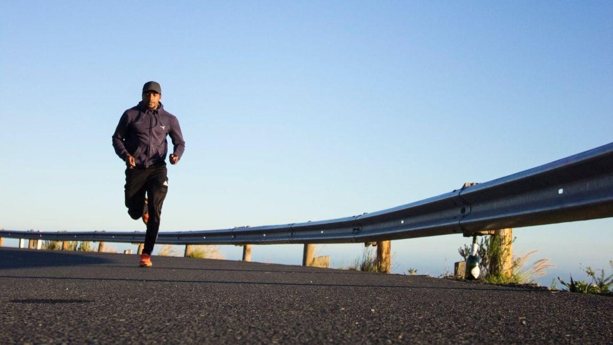 Progresivni program trčanja: Sa tri kratka treninga sedmično do izvrsne kondicije