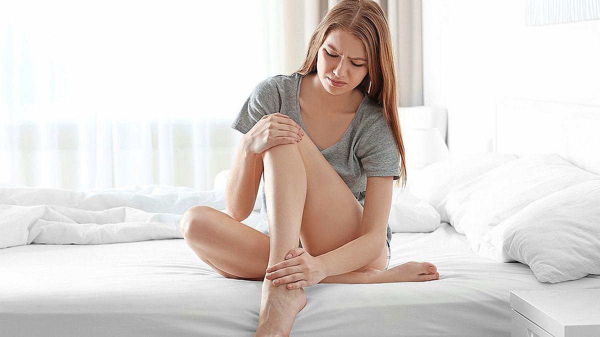 Problemi sa nogama mogu ukazivati na neke od ovih zdravstvenih problema