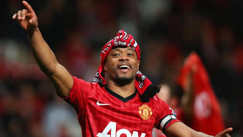 Bivši fudbaler Manchester Uniteda potpuno je promijenio svoje tijelo za samo tri sedmice