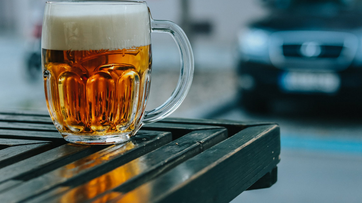 Da li pivo sadrži gluten?