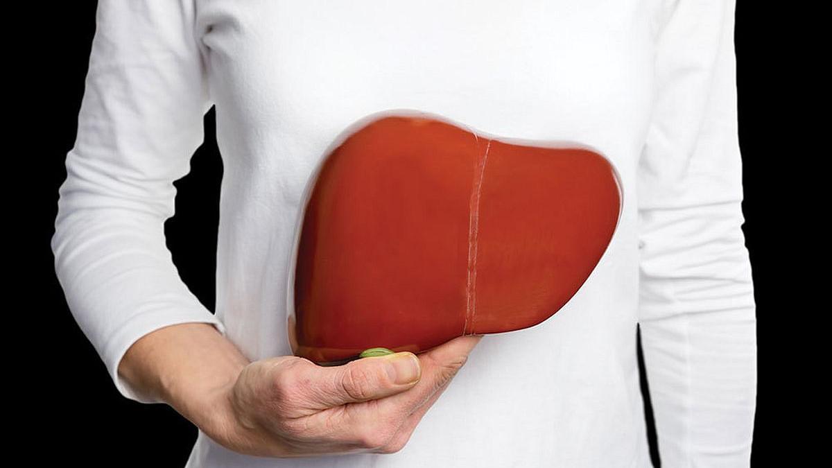 Simptomi koji ukazuju na nepravilan rad jetre