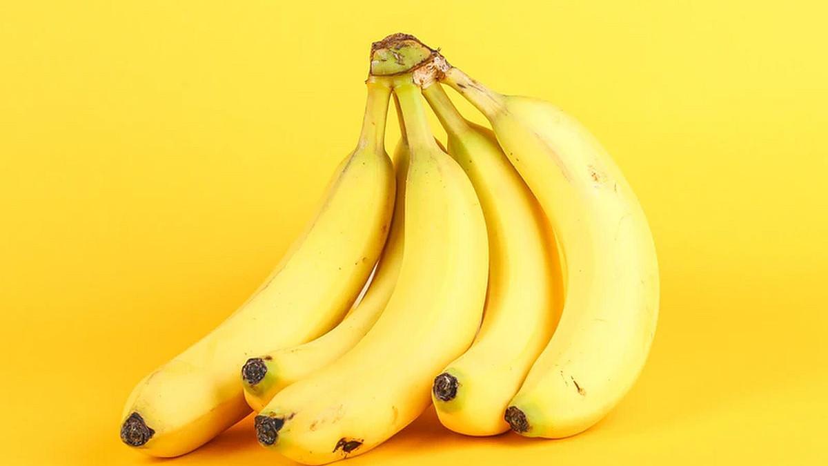 Ne jedite banane za doručak!