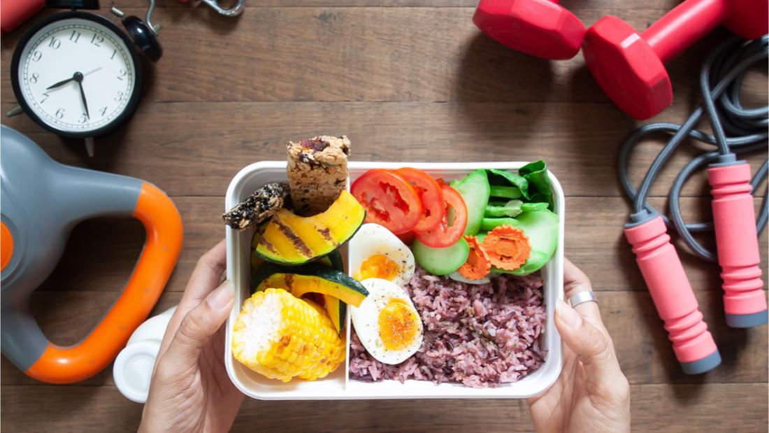 Hrana koju nikada ne trebate jesti nakon treninga
