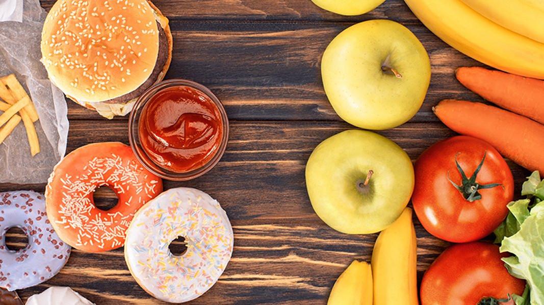 Zdrave zamjene nezdravih grickalica i slatkiša