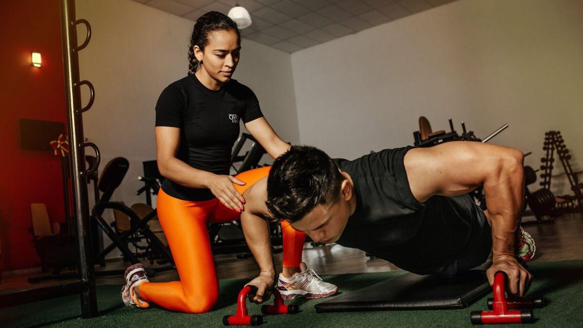 Trening muškaraca i trening žena - u čemu su razlike?