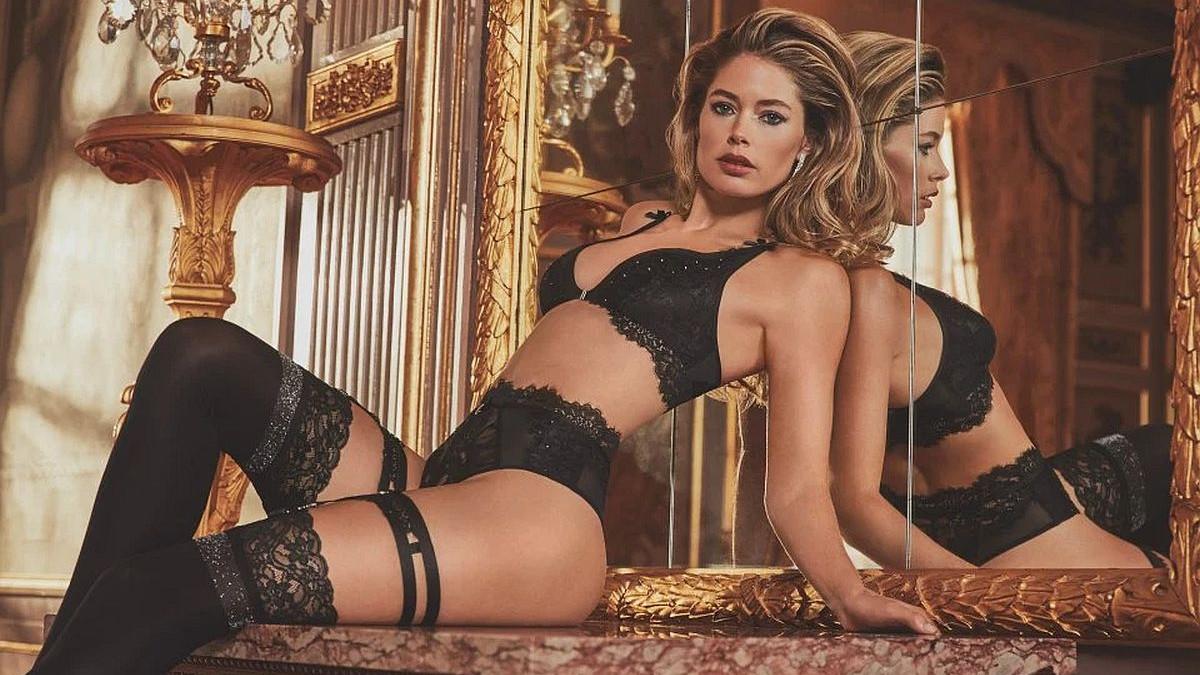 Kako izgleda ishrana jedne od najpoznatijih dama modeling industrije?