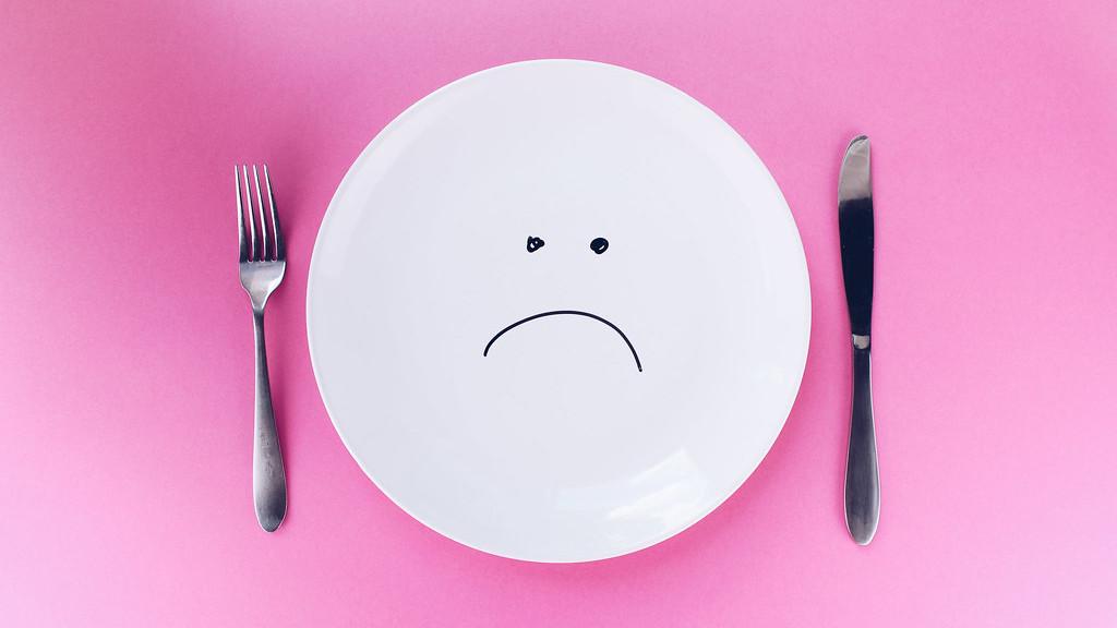 Osam znakova da se loše hranite