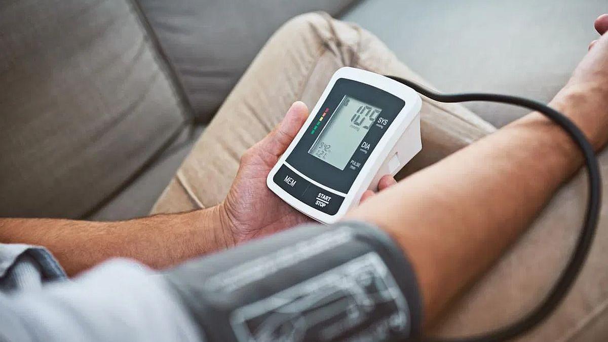 Na koji način lako kontrolisati visok krvni pritisak?