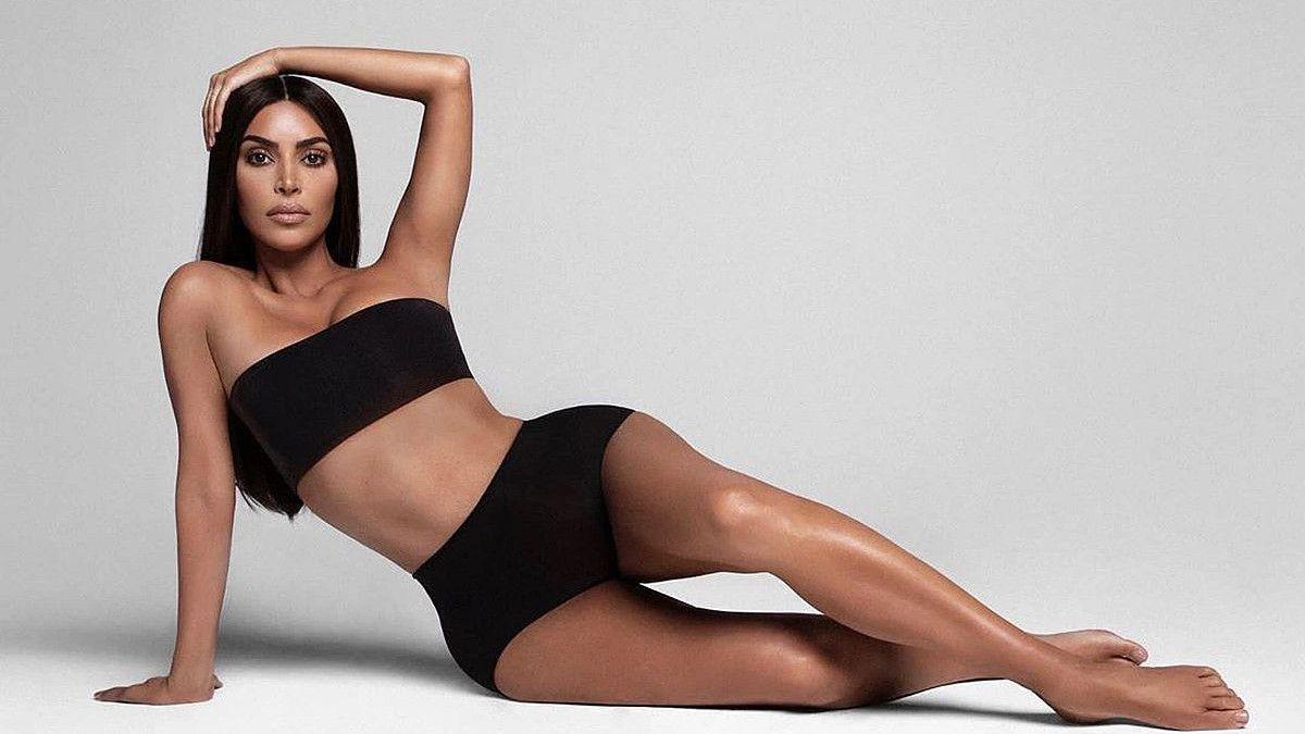 Zbog ovoga se Kim Kardashian smatra jednom od najzgodnijih žena na svijetu