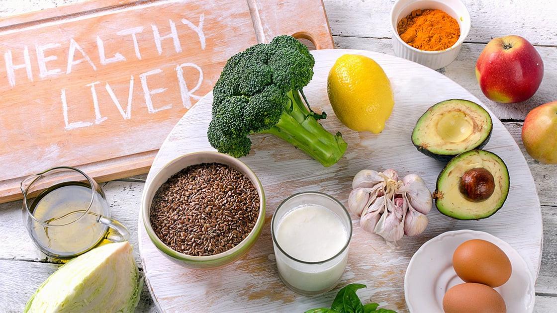 Zaštitite zdravlje vaše jetre uz ove namirnice