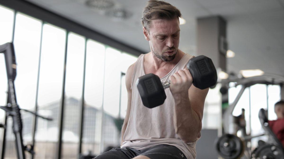 Istinski pokretači: Pet stvari zbog kojih muškarci stvarno počinju vježbati
