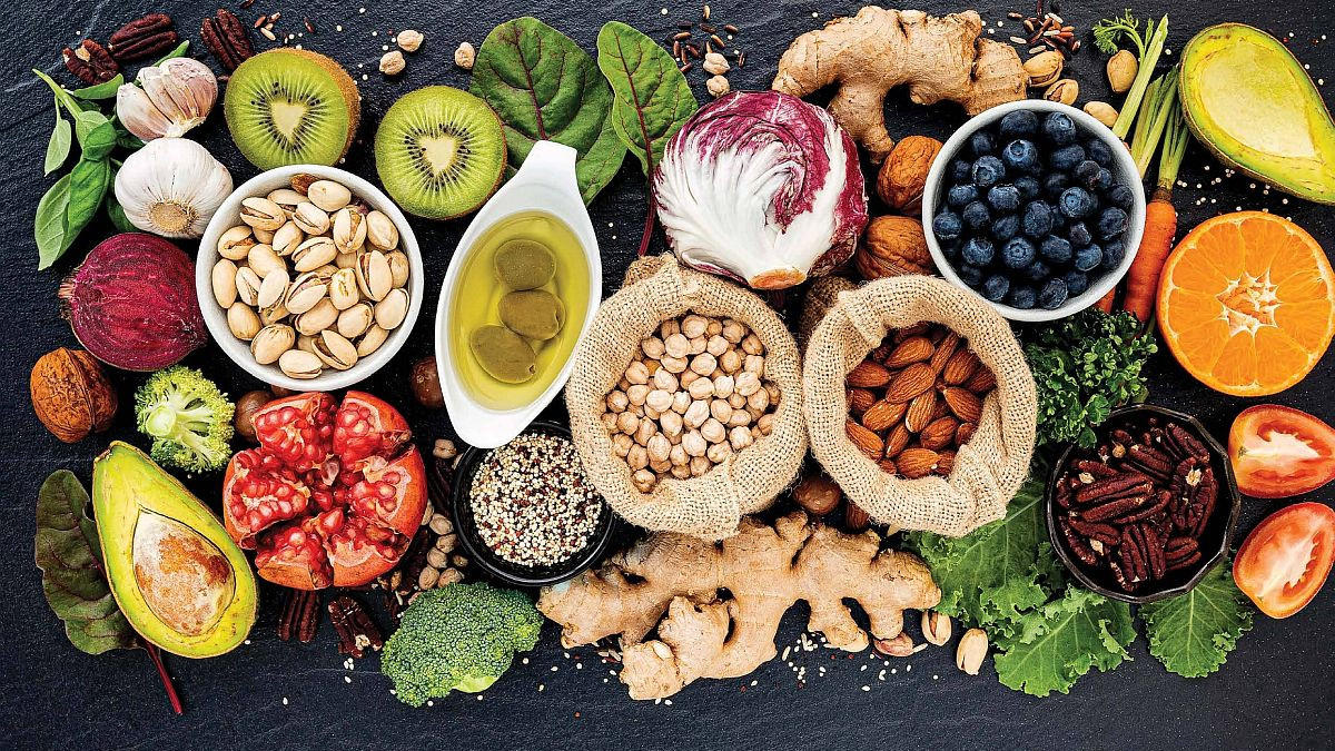 Najbolje namirnice za imunitet