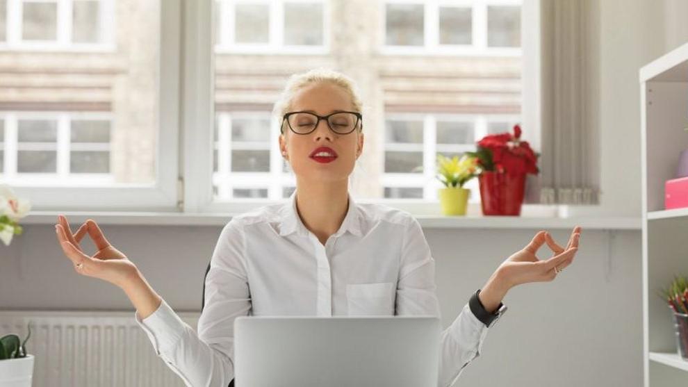 Tehnika disanja koja može pomoći pri oslobađanju stresa