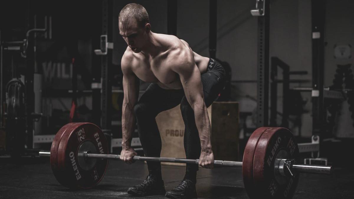 Aktivirajte jezgru: 4 vježbe sa sopstvenom težinom
