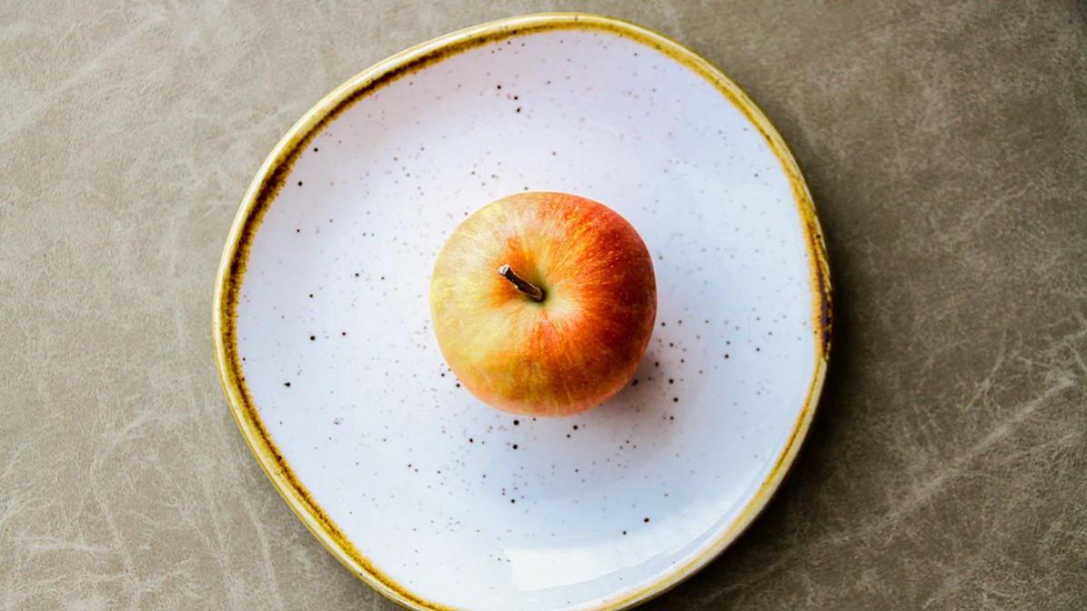 Cijeli život jedete jabuku pogrešno?
