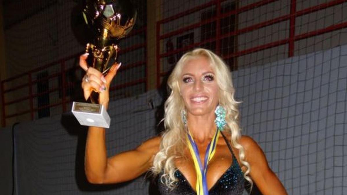 Lejla Šečić osvojila titulu državne prvakinje