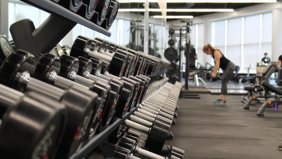 30-minutni trening bučicama za cijelo tijelo