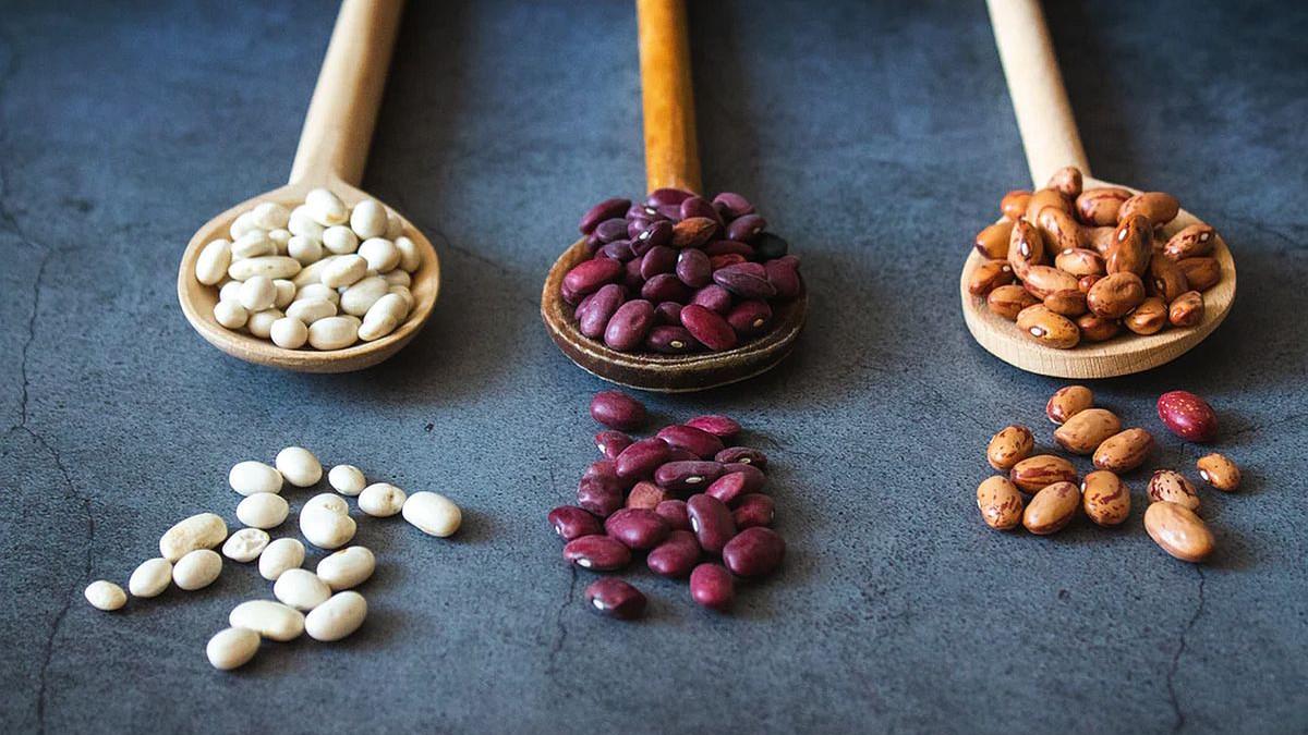 Zdravstvene prednosti graha