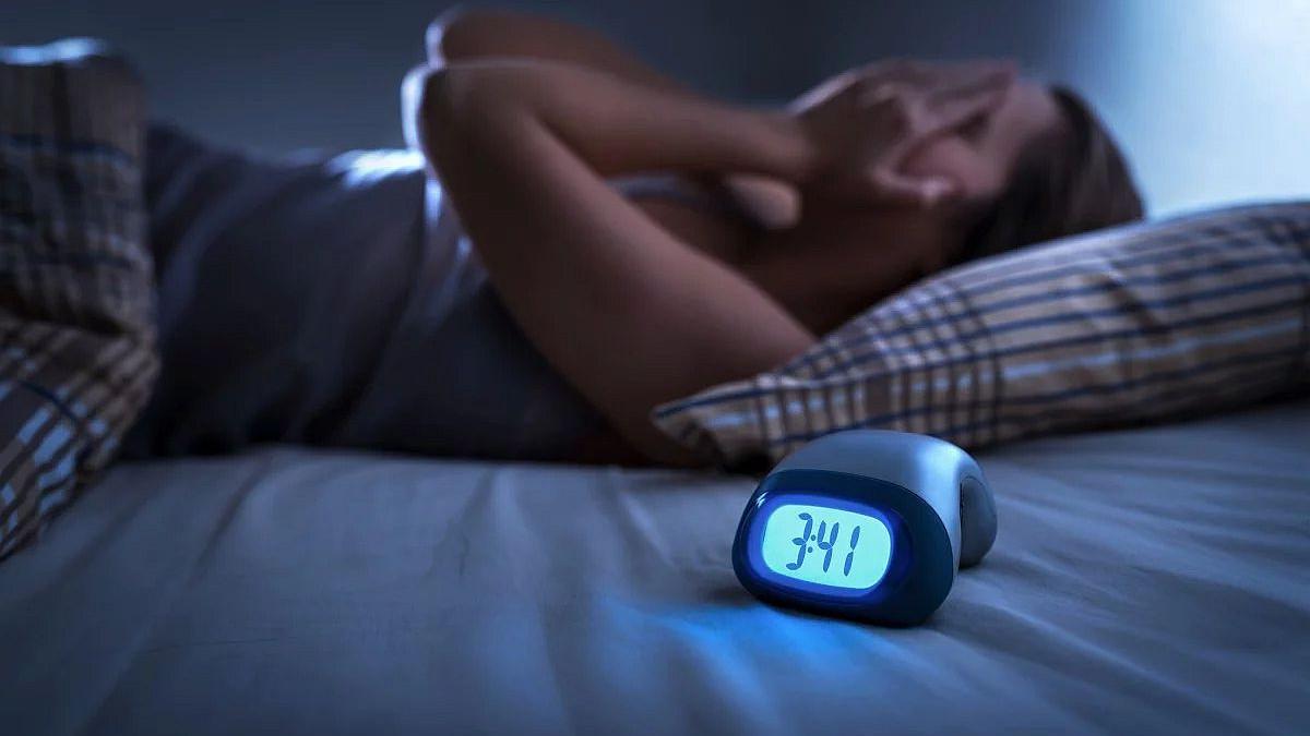 Problemi sa snom? Isprobajte ove trikove