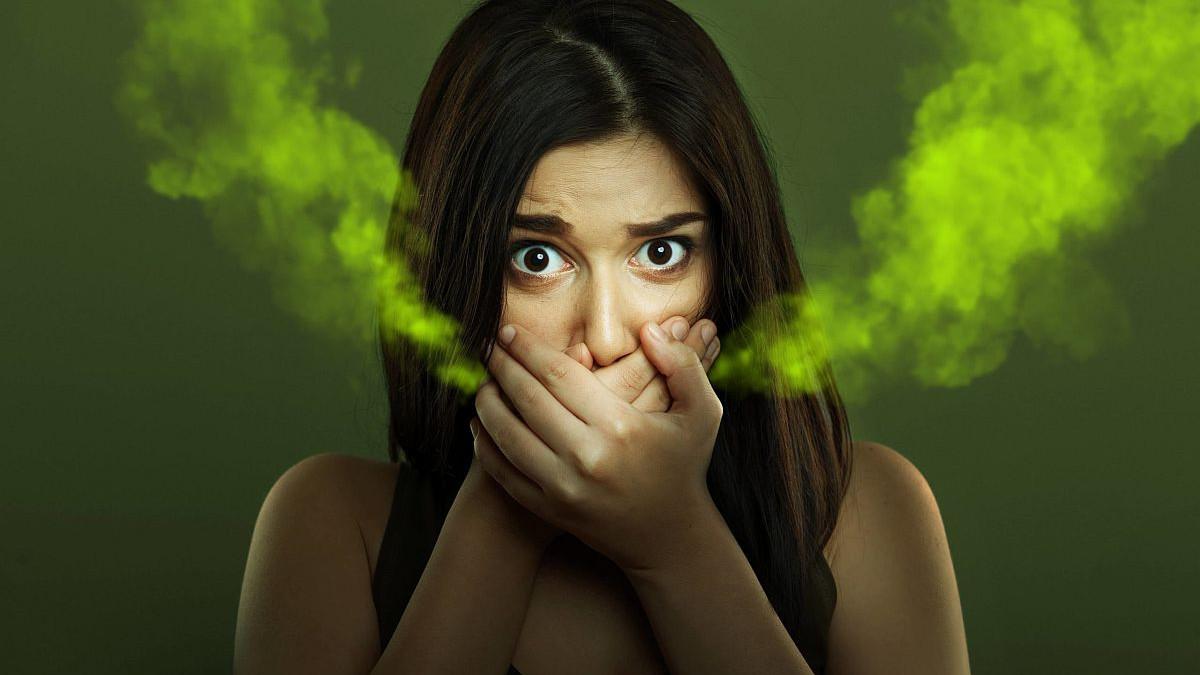 Loš zadah može biti posljedica dehidratacije