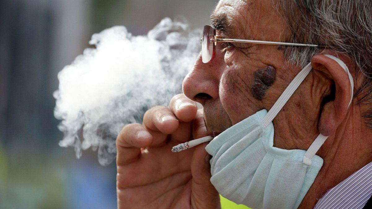 Kako iskoristiti izloaciju za prestanak pušenja?