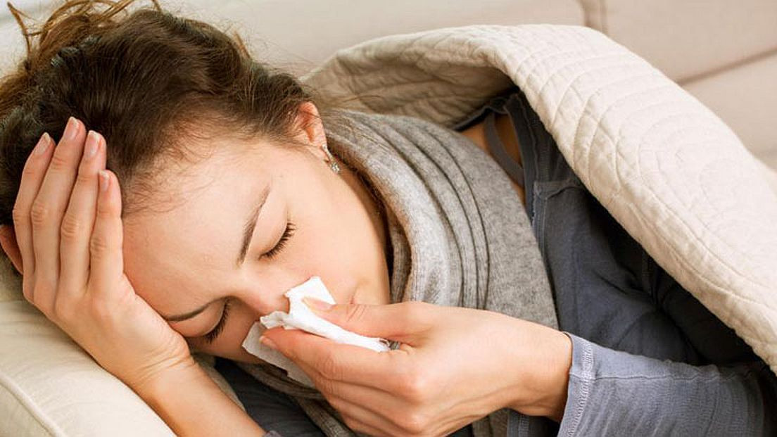 Pet znakova oslabljenog imuniteta