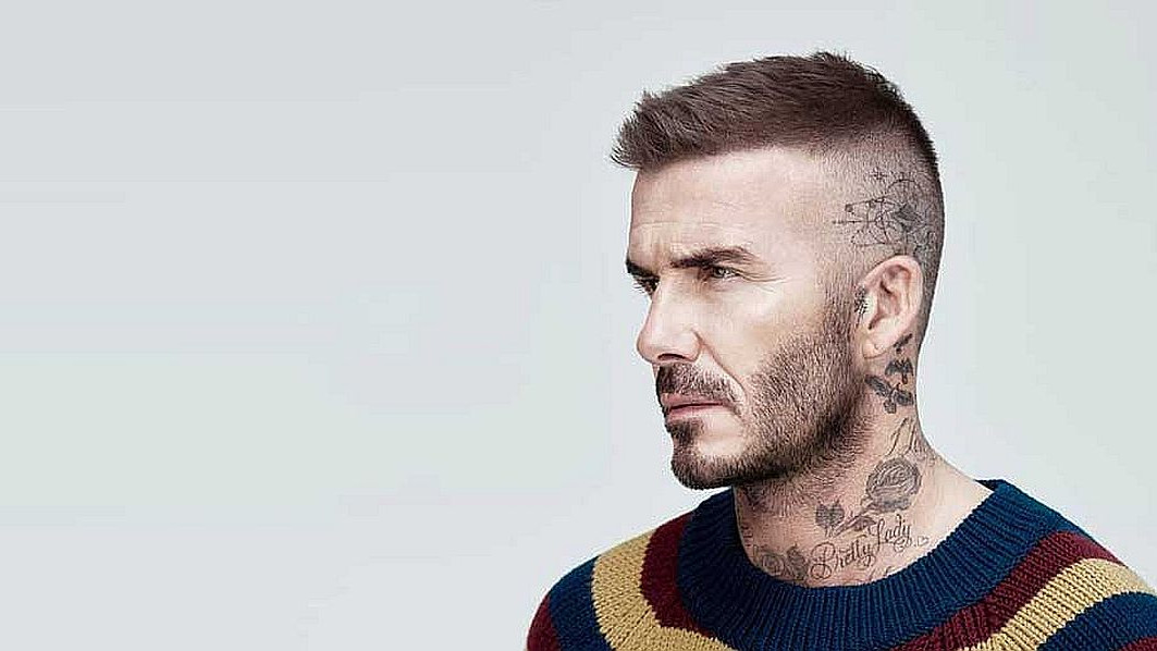Popularne muške frizure za 2020. godinu