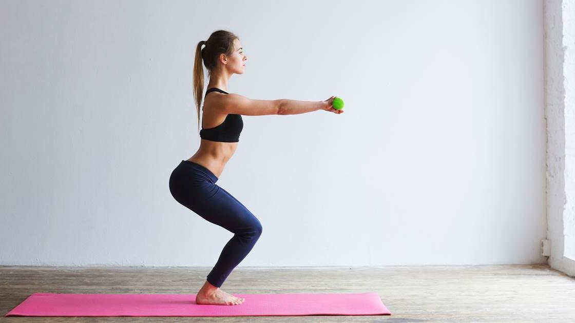 Potrebne su samo dvije sedmice: Jednostavne vježbe koje će zategnuti vaše tijelo
