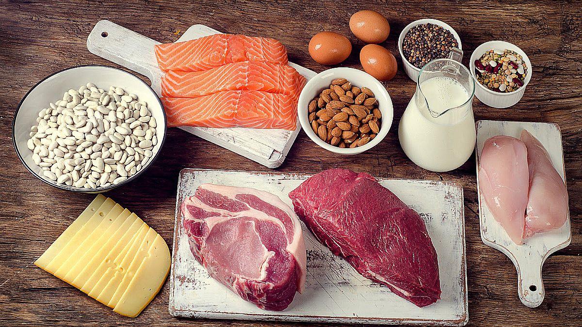 Zdrave namirnice bogate proteinima koje će vam pomoći da izgradite mišiće