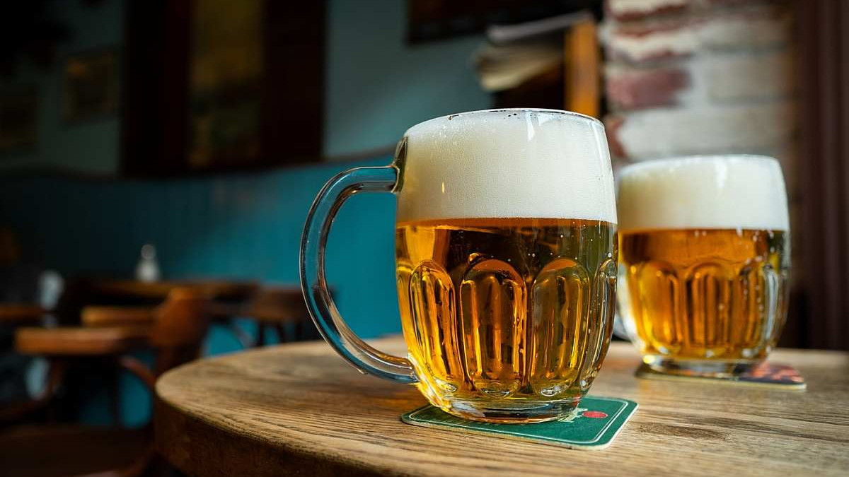 Zašto je pivo odlično za vaše zdravlje?