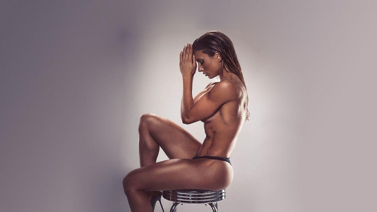 Ona je preživjela pakao, a danas je fitness diva koja očarava izgledom